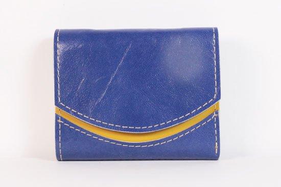 ミニ財布  世界でひとつだけシリーズ  小さいふ「ペケーニョ 父の日」#46