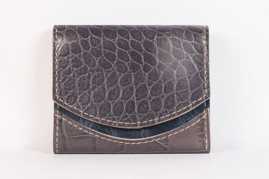 ミニ財布  世界でひとつだけシリーズ  小さいふ「ペケーニョ 父の日」#50