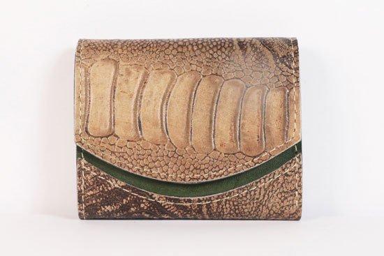ミニ財布  世界でひとつだけシリーズ  小さいふ「ペケーニョ 父の日」#54