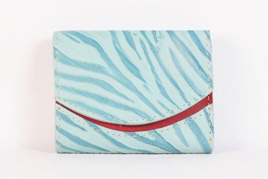 ミニ財布  世界でひとつだけシリーズ  小さいふ「ペケーニョ 父の日」#61