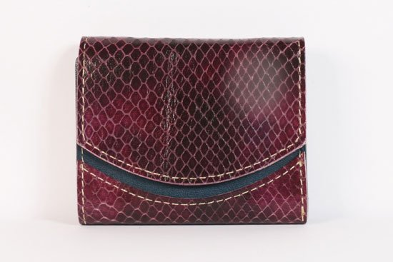 ミニ財布  世界でひとつだけシリーズ  小さいふ「ペケーニョ 父の日」#64