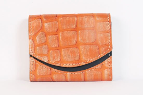 ミニ財布  世界でひとつだけシリーズ  小さいふ「ペケーニョ 父の日」#68