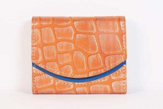 ミニ財布  世界でひとつだけシリーズ  小さいふ「ペケーニョ 父の日」#69
