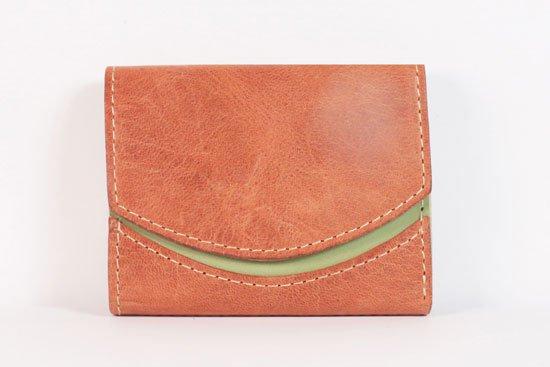 ミニ財布  世界でひとつだけシリーズ  小さいふ「ペケーニョ 父の日」#73
