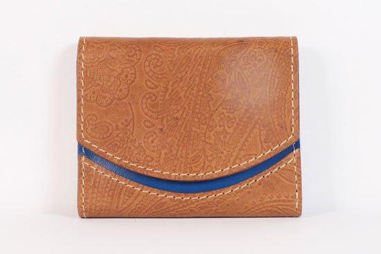 ミニ財布  世界でひとつだけシリーズ  小さいふ「ペケーニョ 父の日」#77