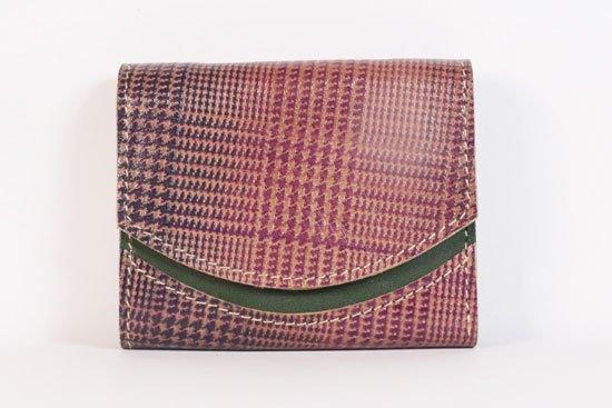 ミニ財布  世界でひとつだけシリーズ  小さいふ「ペケーニョ 父の日」#79