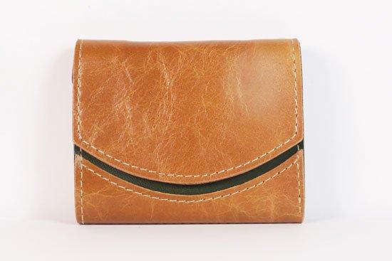 ミニ財布  世界でひとつだけシリーズ  小さいふ「ペケーニョ 父の日」#84