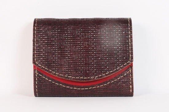 ミニ財布  世界でひとつだけシリーズ  小さいふ「ペケーニョ 父の日」#87