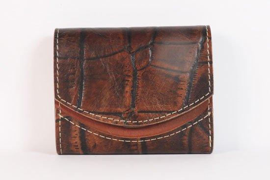 ミニ財布  世界でひとつだけシリーズ  小さいふ「ペケーニョ 父の日」#92