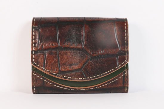 ミニ財布  世界でひとつだけシリーズ  小さいふ「ペケーニョ 父の日」#93
