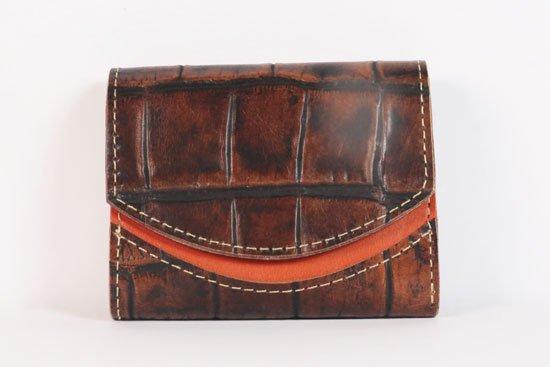 ミニ財布  世界でひとつだけシリーズ  小さいふ「ペケーニョ 父の日」#94