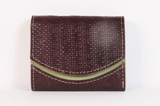 ミニ財布  世界でひとつだけシリーズ  小さいふ「ペケーニョ 父の日」#98