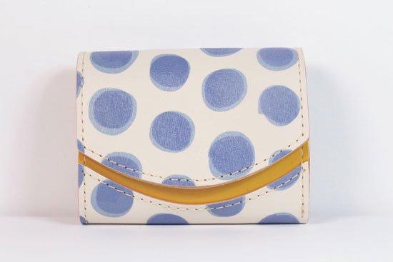 ミニ財布  今日の小さいふシリーズ「ペケーニョ スカート< A >21年5月20日」