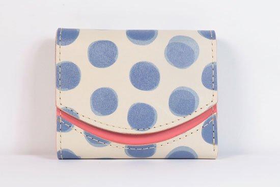 ミニ財布  今日の小さいふシリーズ「ペケーニョ スカート< B >21年5月20日」