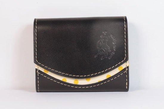 ミニ財布  今日の小さいふシリーズ「ペケーニョ コロコロ< A >21年5月6日」