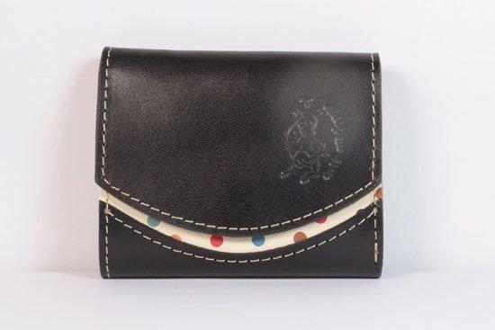 ミニ財布  今日の小さいふシリーズ「ペケーニョ コロコロ< B >21年5月6日」
