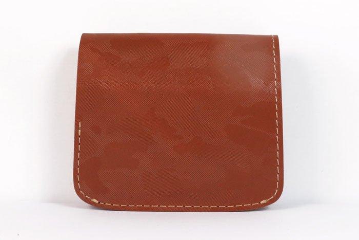 【ミニ財布・小さい財布】小さいふ。コンチャ【世界で一つだけシリーズ】A05