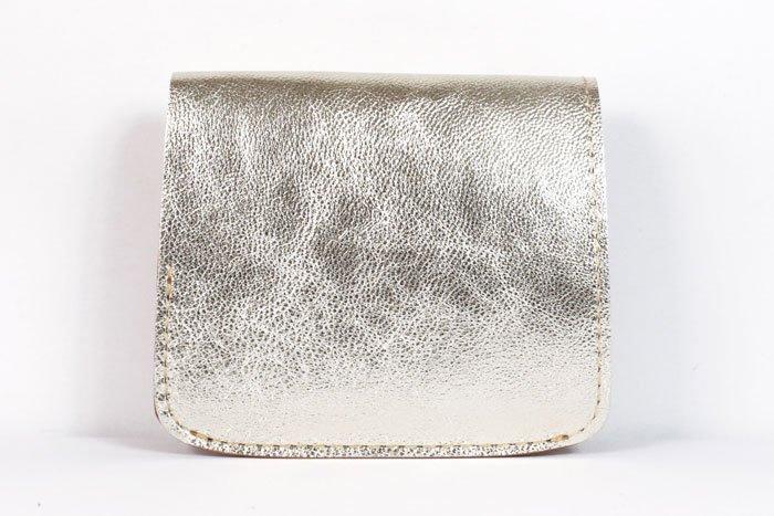 【ミニ財布・小さい財布】小さいふ。コンチャ【世界で一つだけシリーズ】A08