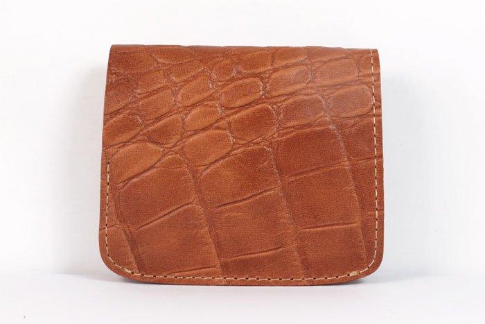 【ミニ財布・小さい財布】小さいふ。コンチャ【世界で一つだけシリーズ】A11