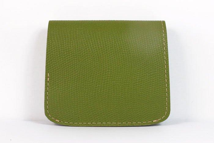 【ミニ財布・小さい財布】小さいふ。コンチャ【世界で一つだけシリーズ】A12