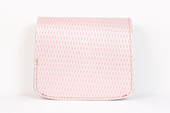 【ミニ財布・小さい財布】小さいふ。コンチャ【世界で一つだけシリーズ】A14