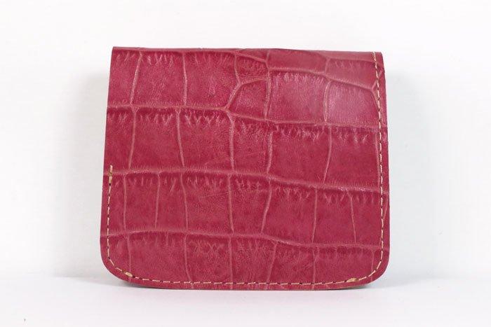 【ミニ財布・小さい財布】小さいふ。コンチャ【世界で一つだけシリーズ】A15