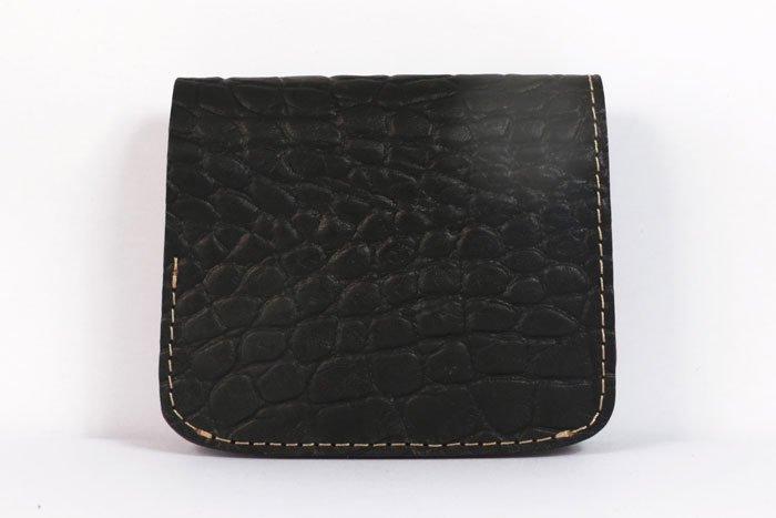【ミニ財布・小さい財布】小さいふ。コンチャ【世界で一つだけシリーズ】A16
