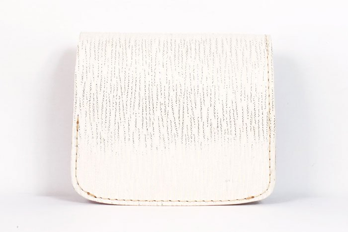 【ミニ財布・小さい財布】小さいふ。コンチャ【世界で一つだけシリーズ】A22