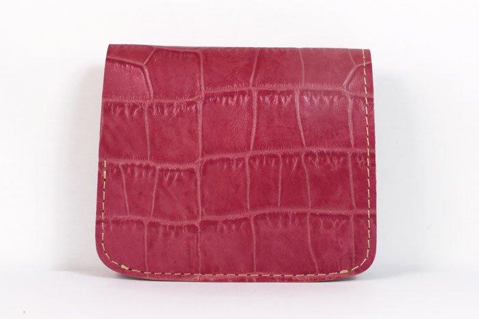【ミニ財布・小さい財布】小さいふ。コンチャ【世界で一つだけシリーズ】A24