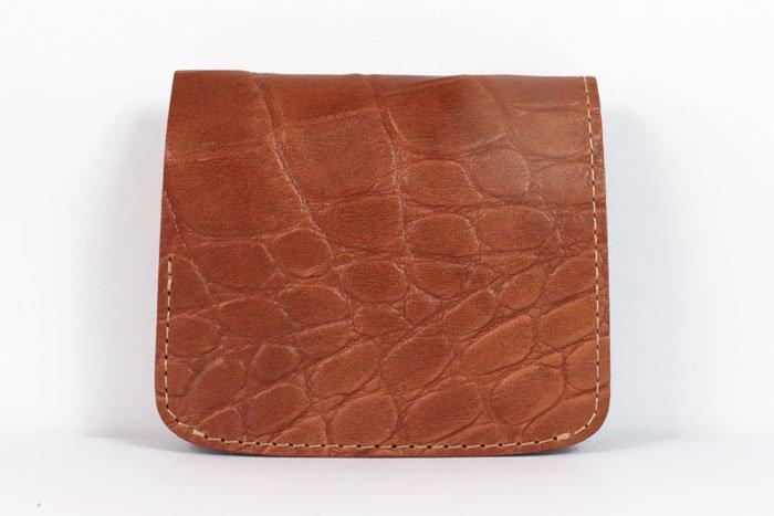 【ミニ財布・小さい財布】小さいふ。コンチャ【世界で一つだけシリーズ】A23