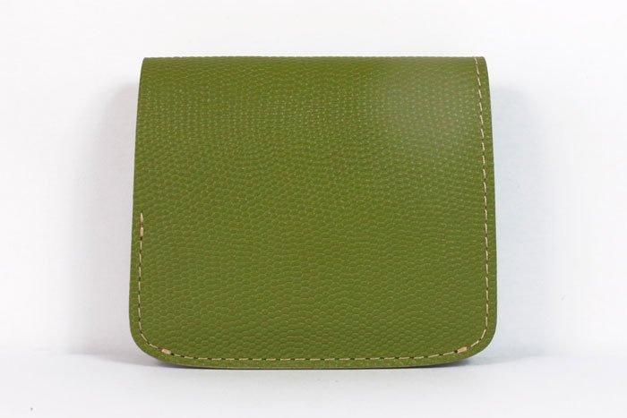 【ミニ財布・小さい財布】小さいふ。コンチャ【世界で一つだけシリーズ】A26
