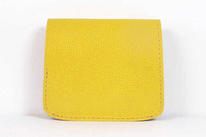 【ミニ財布・小さい財布】小さいふ。コンチャ【世界で一つだけシリーズ】A29