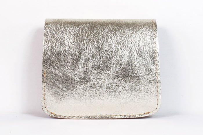 【ミニ財布・小さい財布】小さいふ。コンチャ【世界で一つだけシリーズ】A35