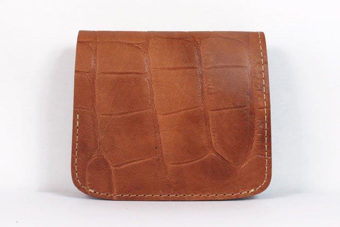 【ミニ財布・小さい財布】小さいふ。コンチャ【世界で一つだけシリーズ】A37
