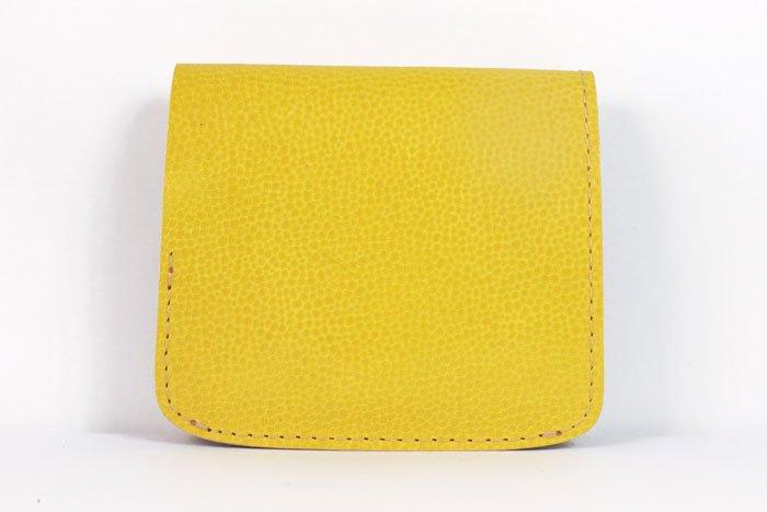【ミニ財布・小さい財布】小さいふ。コンチャ【世界で一つだけシリーズ】A41