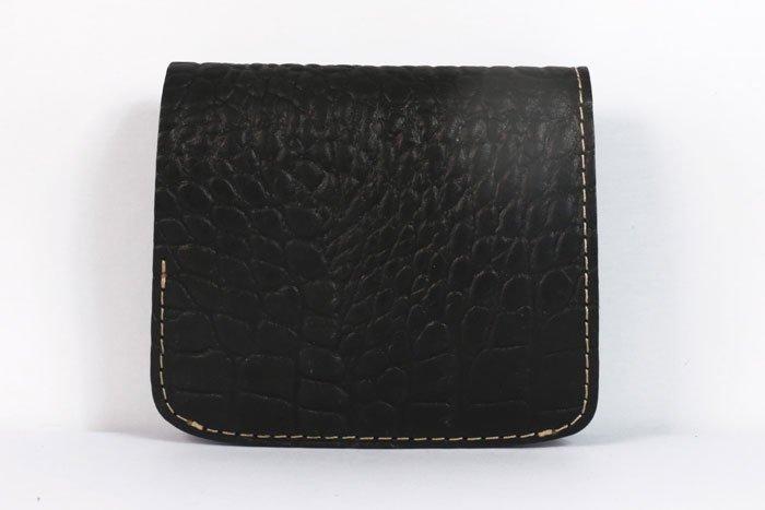 【ミニ財布・小さい財布】小さいふ。コンチャ【世界で一つだけシリーズ】A43