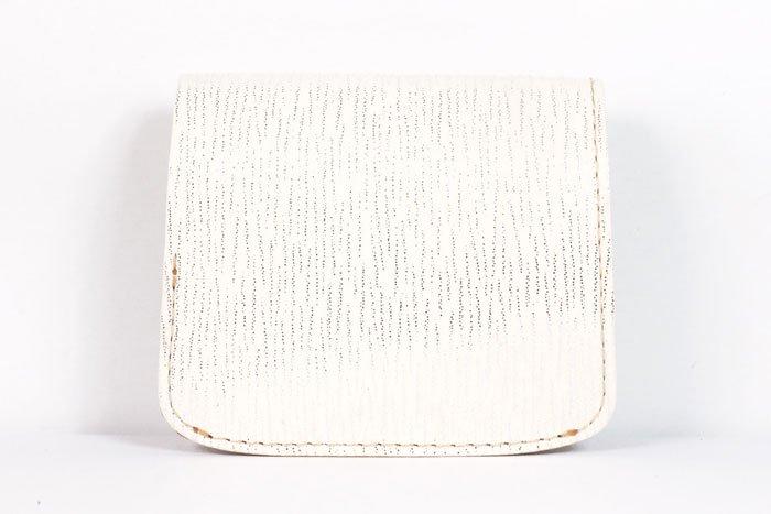 【ミニ財布・小さい財布】小さいふ。コンチャ【世界で一つだけシリーズ】A46