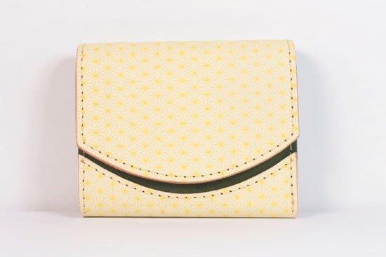 ミニ財布  今日の小さいふシリーズ「ペケーニョ ファイ・タウリー< B >21年5月28日」