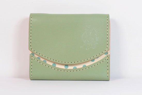 ミニ財布  今日の小さいふシリーズ「ペケーニョ 海に願いを< B >21年5月31日」