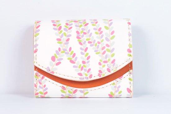 ミニ財布  今日の小さいふシリーズ「ペケーニョ KAIDAN< B >21年6月9日」
