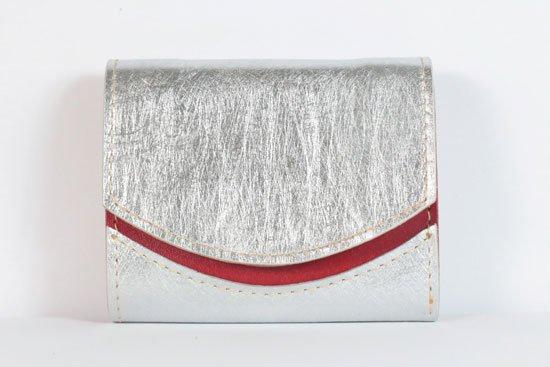 ミニ財布  今日の小さいふシリーズ「ペケーニョ 天の川銀河< B >21年6月28日」