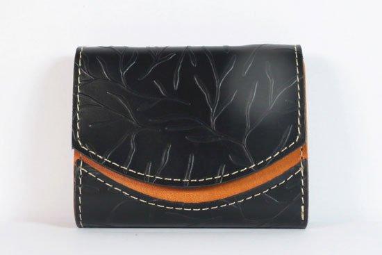 ミニ財布  今日の小さいふシリーズ「ペケーニョ Spangle(スパングル)< B >21年7月11日」