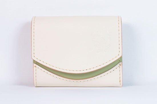 ミニ財布  今日の小さいふシリーズ「ペケーニョ casablanca< A >21年6月19日」