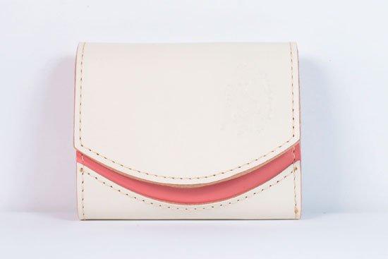 ミニ財布  今日の小さいふシリーズ「ペケーニョ casablanca< B >21年6月19日」