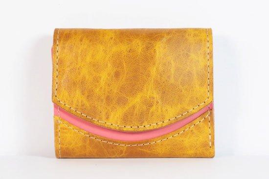 ミニ財布  今日の小さいふシリーズ「ペケーニョ ヴィーナス< A >21年7月6日」