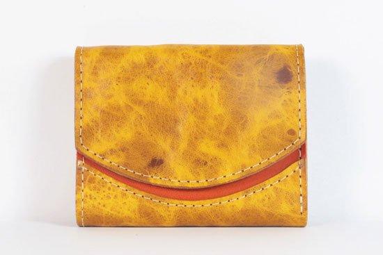 ミニ財布  今日の小さいふシリーズ「ペケーニョ ヴィーナス< B >21年7月6日」