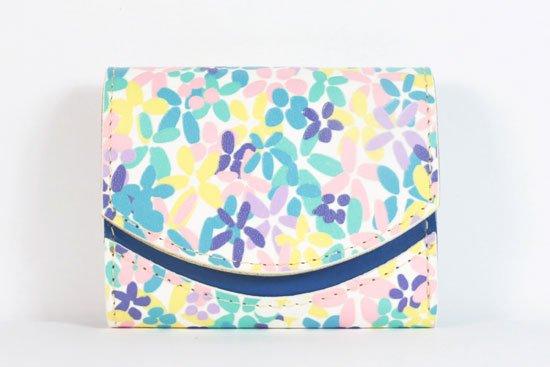 ミニ財布  今日の小さいふシリーズ「ペケーニョ ローズマリーの願い< B >21年8月7日」