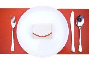 【極小財布・小さい財布】小さいふ。 ペケーニョ Mango shake マンゴー 日本製 二つ折り クアトロガッツ
