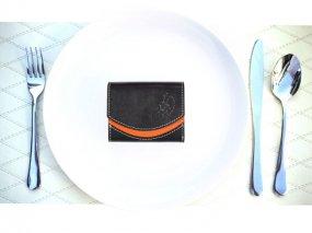 【極小財布・小さい財布】小さいふ。 ペケーニョ paprika パプリカ 日本製 二つ折り クアトロガッツ