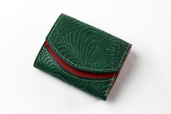 13年11月28日【極小財布・小さい財布】小さいふ。ペケーニョ 【今日の小さいふ】ピタヤ